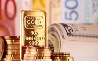 Oro y dinero