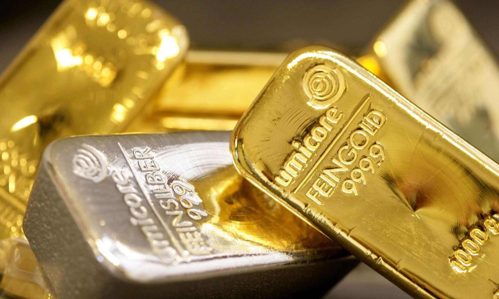Oro y Plata Internacional S. A. en Monterrey
