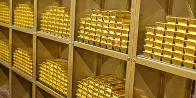 Bodega con oro